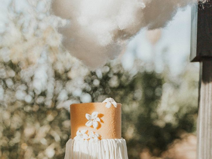 Tmx Img 0092 51 1067283 1558411811 Fowler, CA wedding cake