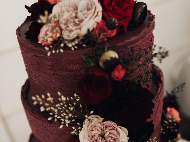 Tmx Img 0333 51 1067283 1558411821 Fowler, CA wedding cake