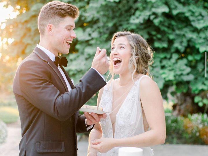 Tmx Img 2237 51 1067283 158278454273110 Fowler, CA wedding cake