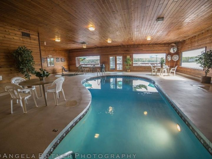Tmx Indoor Pool Angela Botner Photography 51 1787283 160076310872666 Solon Springs, WI wedding venue