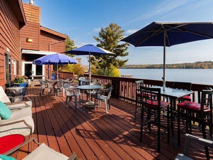 Tmx Lounge Deck 51 1787283 160475911714856 Solon Springs, WI wedding venue