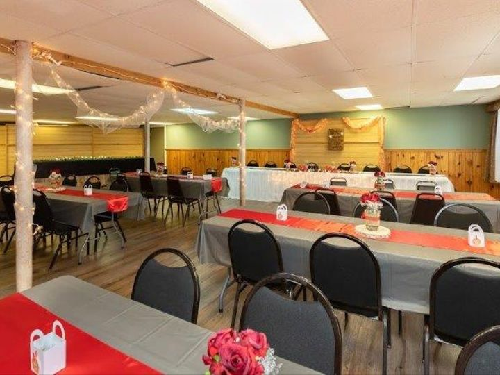 Tmx Seating For 225 51 1787283 160475901613889 Solon Springs, WI wedding venue