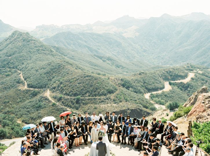 Youjin+Myung - Malibu, CA