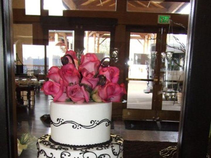 Tmx 1238121301859 DSCF4302 Lake Oswego wedding florist