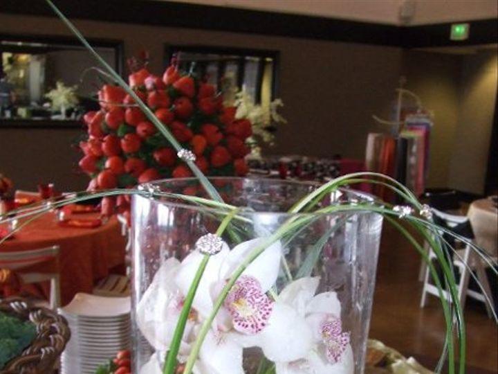 Tmx 1238121345218 DSCF4305 Lake Oswego wedding florist