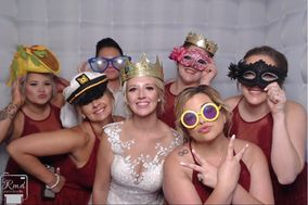 RMD Photo Booths
