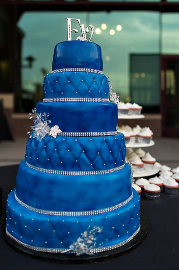 las cruces quineneara cakes
