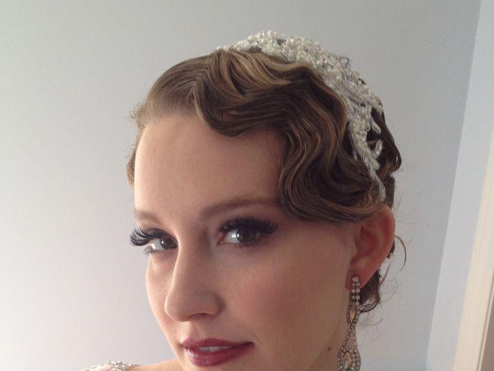 Tmx 1443729351876 Img2539 Quincy, Massachusetts wedding beauty