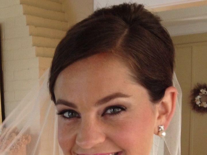 Tmx 1470222099308 Img1948 Quincy, Massachusetts wedding beauty
