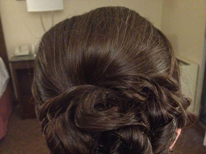 Tmx 1470222100136 Img2907 Quincy, Massachusetts wedding beauty