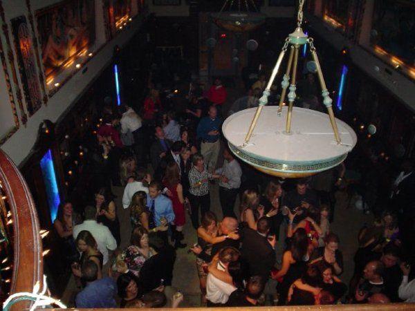 NY's Eve at the Thaxton