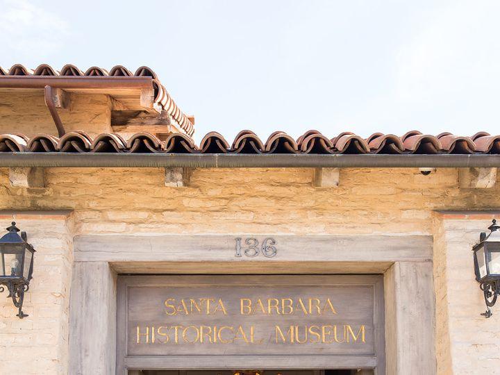 Tmx Santabarbarahistoricalmuseumexterior0010 Hale 51 1049283 Venice, CA wedding travel