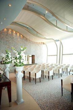 Royal Caribbean Allure of The Seas Chapel