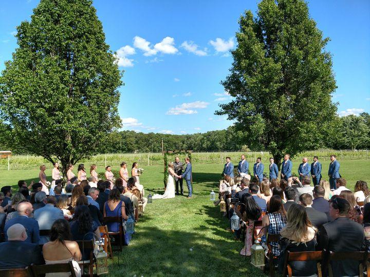 Tmx 1503012589196 Img20170603164517973hdr Riverton, NJ wedding venue