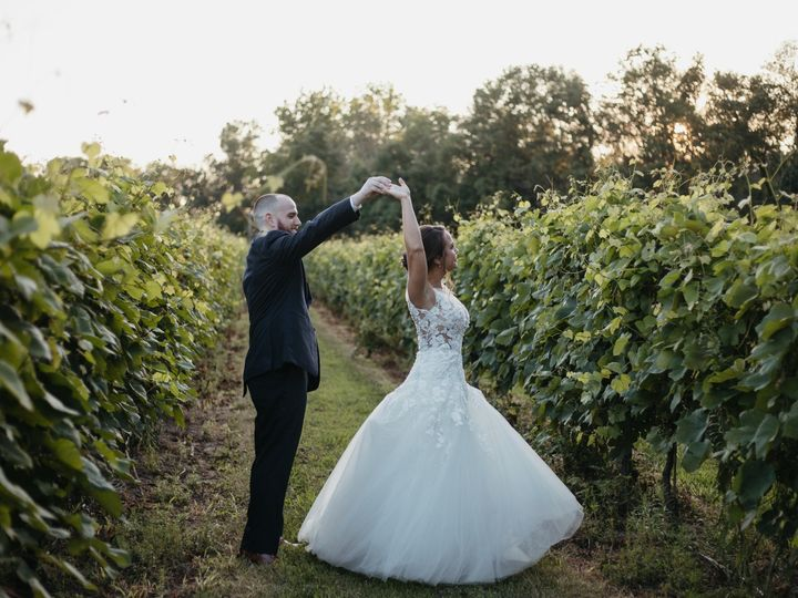 Tmx Vinyards 3 51 479283 1571070409 Riverton, NJ wedding venue