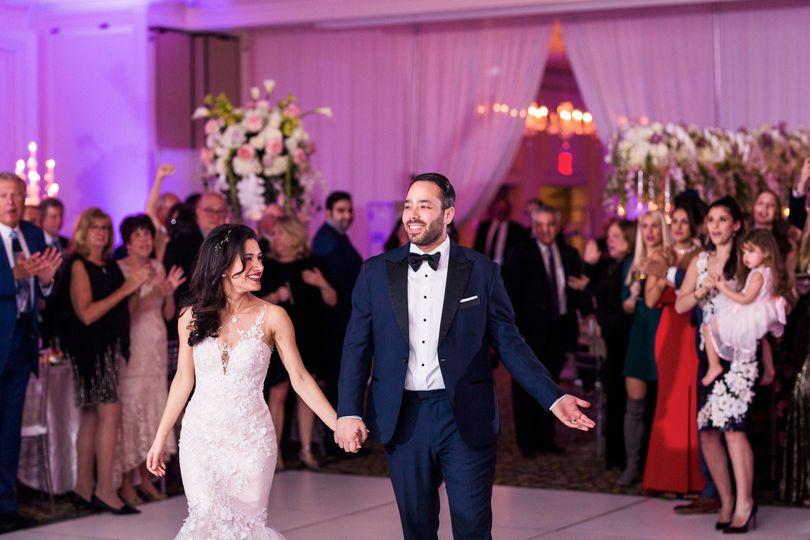 NY Jewish Wedding