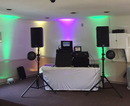 Tmx 1498012194368 Set Up Barre, VT wedding dj