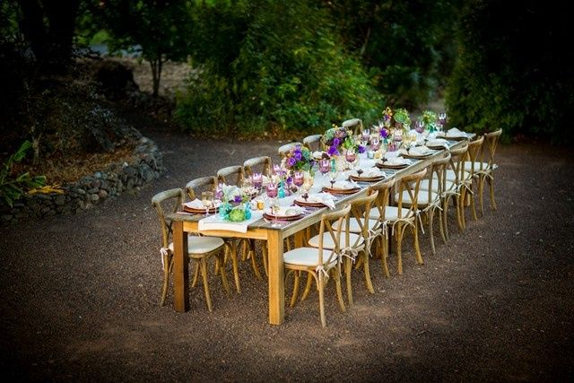 Tmx 1388798653989 Encore Events Rentals 2 Windsor, CA wedding rental