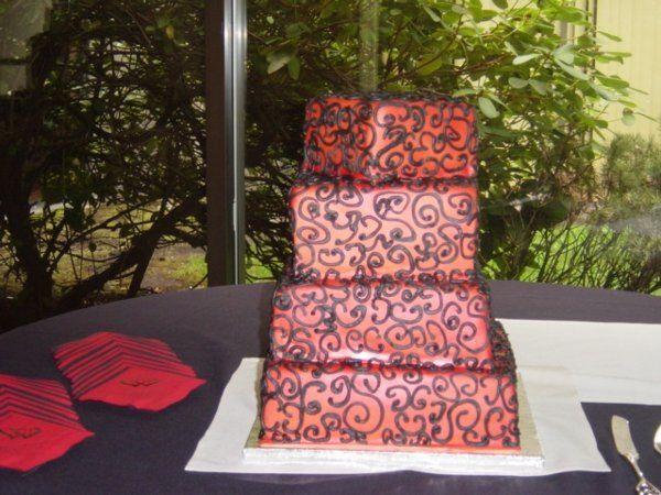 Tmx 1206146355250 DSC07952 Salem wedding cake