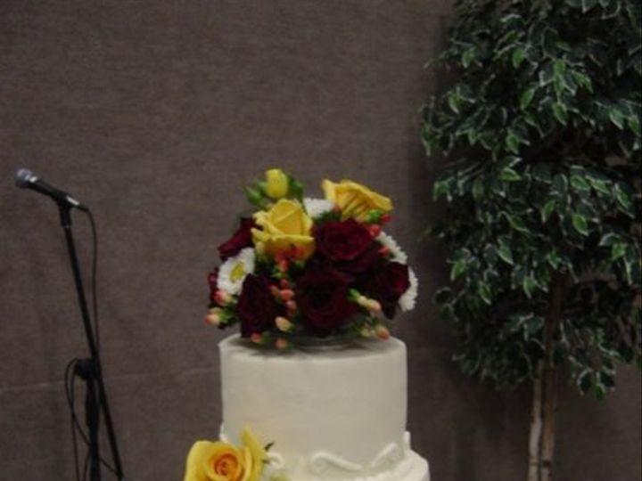 Tmx 1218998315570 DSC08471 Salem wedding cake