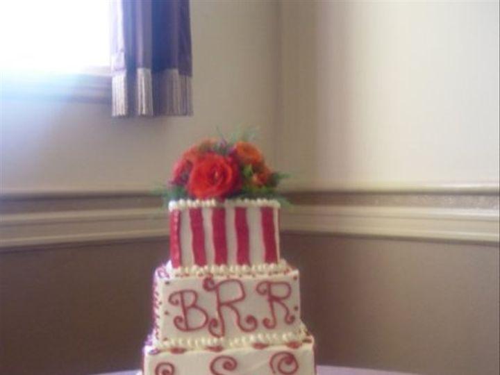 Tmx 1221693451634 Morecake017 Salem wedding cake