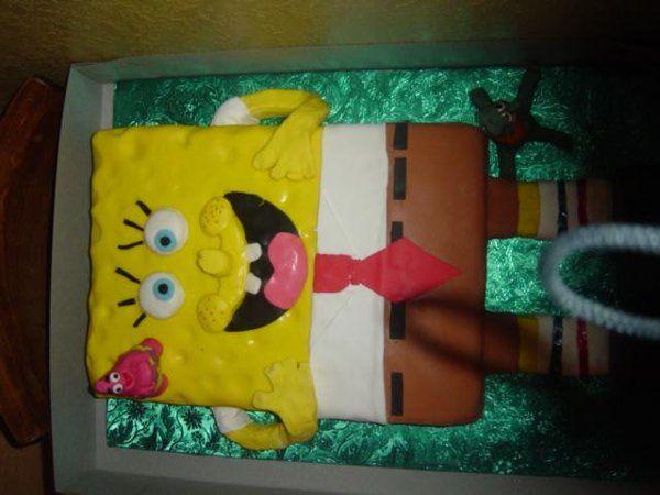 Tmx 1240797633812 Spongebob056 Salem wedding cake