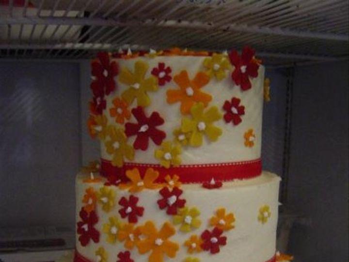Tmx 1246157087080 Junecakes016 Salem wedding cake