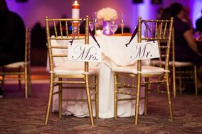 Allow Me Weddings & Events