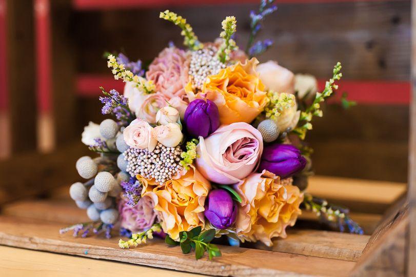 Blossom Artistry