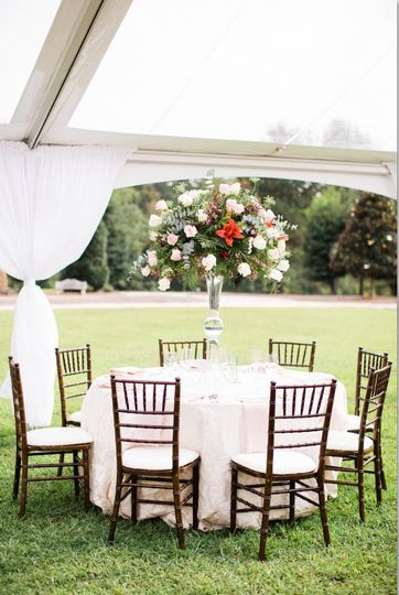 Linbrook Wedding