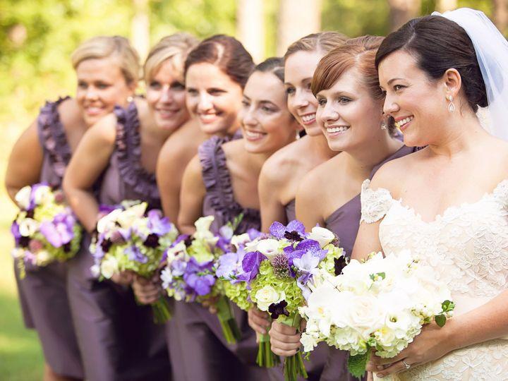 Tmx 1418237684076 Morgans Wedding 049 Pittsboro, North Carolina wedding florist