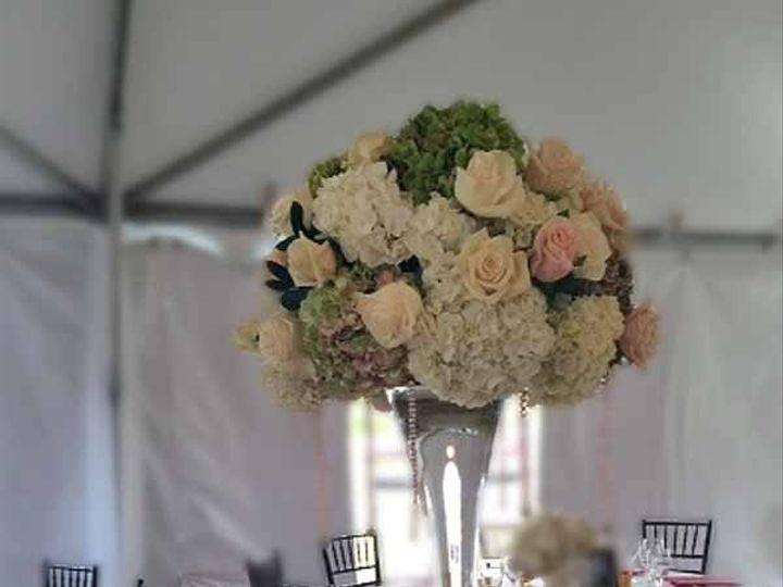 Tmx 1421268324618 Blossom Artisty1 Pittsboro, North Carolina wedding florist