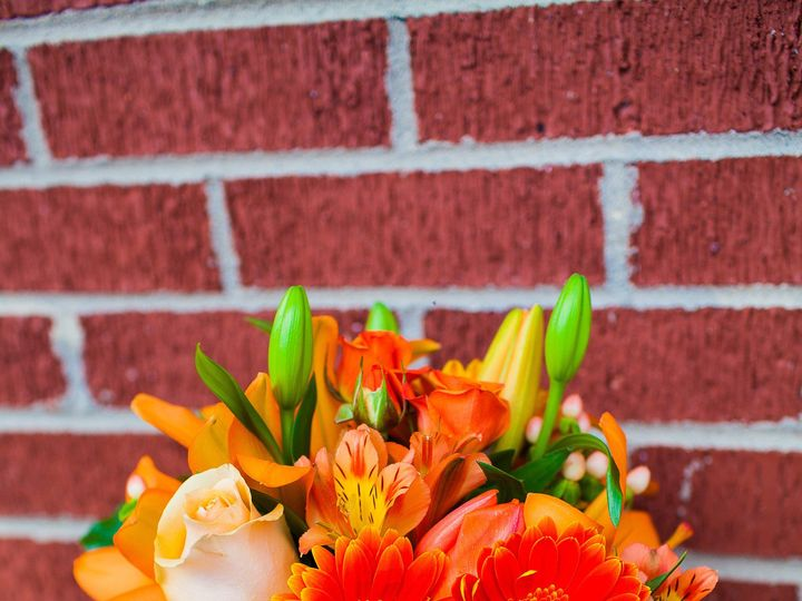 Tmx 1471372374397 Courtneys Wedding 265 Pittsboro, North Carolina wedding florist