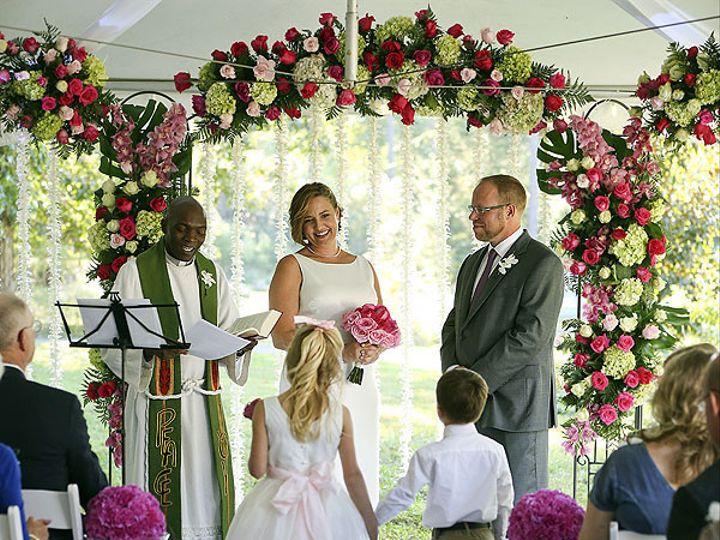 Tmx 1471377759199 Blossom Floral Artistry 9 Pittsboro, North Carolina wedding florist