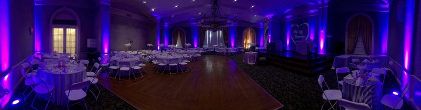 Uplighting makes a difference and helps to set a mood and create an environment! Let's talk about...