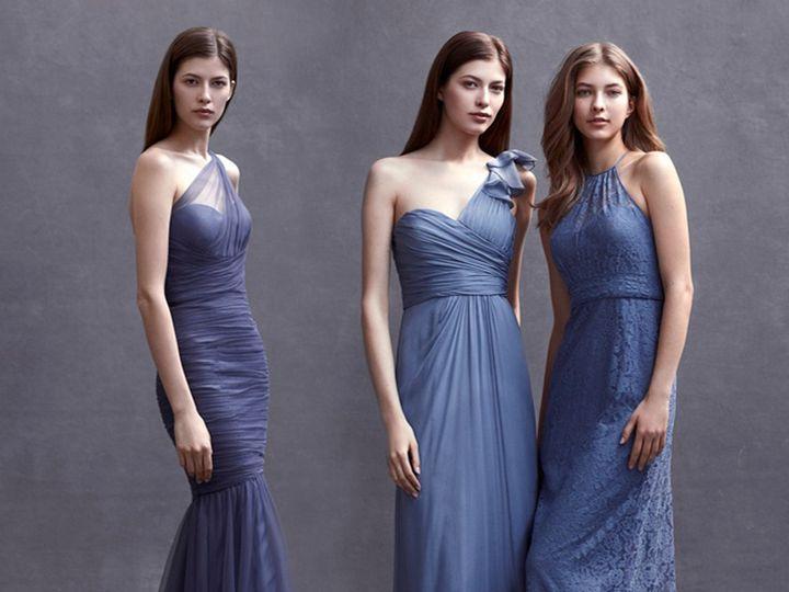 Tmx 1445621084332 Amsale 2014 Denver wedding dress