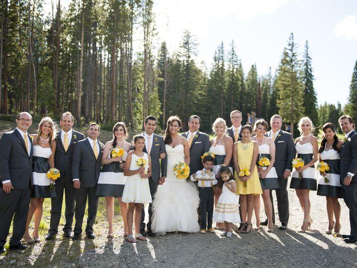 Tmx 1445621187839 Portaro Bridesmaid Dresses Denver wedding dress