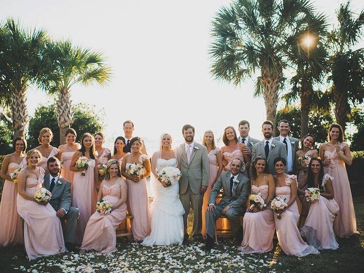 Tmx 1445621219542 Real Weddings Amsale Blush Denver wedding dress