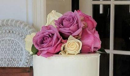 Pink Blossom Bakery