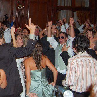 Tmx 1258657600723 PointingCrowdsquare Philadelphia wedding band