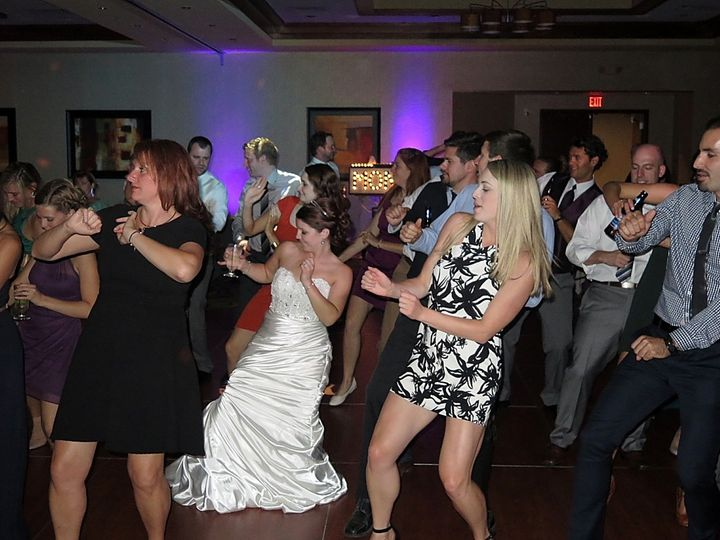 Tmx Monsees Gilbertwedding22 51 513383 1572614000 Syracuse, NY wedding dj