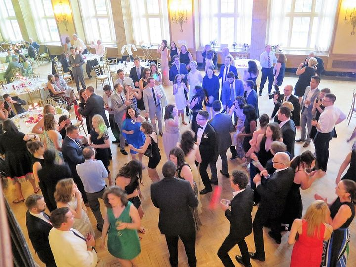 Tmx Muldoon Weselcouchwedding5967 51 513383 1572614010 Syracuse, NY wedding dj
