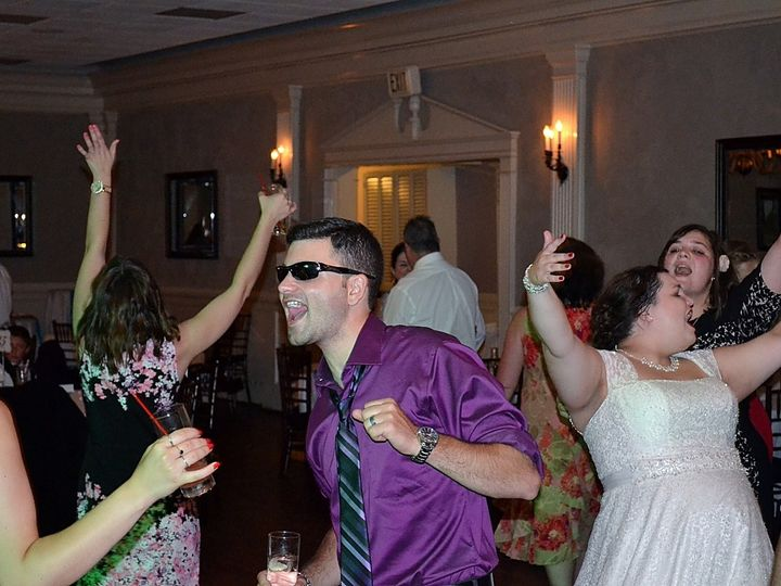 Tmx Pompo Bickwedding45 51 513383 1572614012 Syracuse, NY wedding dj