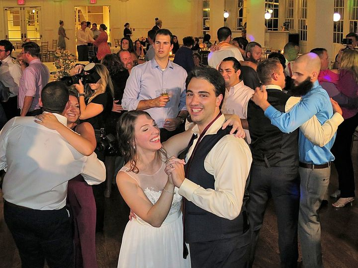 Tmx Reaume Conwaywedding1686 51 513383 1572614020 Syracuse, NY wedding dj