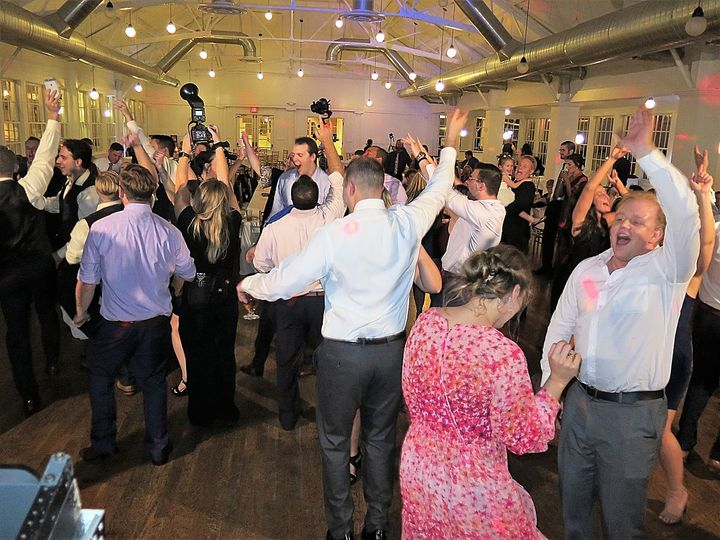 Tmx Reaume Conwaywedding1693 51 513383 1572614015 Syracuse, NY wedding dj