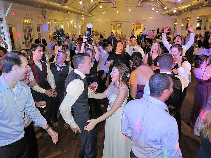 Tmx Reaume Conwaywedding1703 51 513383 1572614027 Syracuse, NY wedding dj