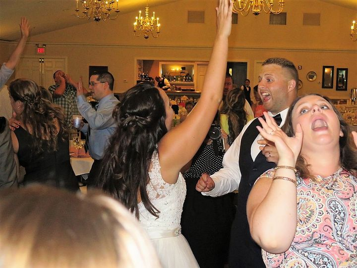 Tmx Sherman Andrianoswedding202811 51 513383 1572614039 Syracuse, NY wedding dj
