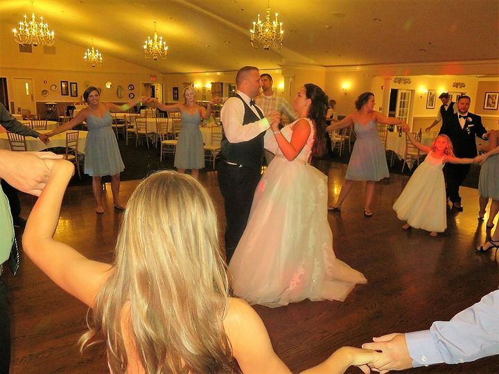 Tmx Sherman Andrianoswedding213208 51 513383 1572614049 Syracuse, NY wedding dj