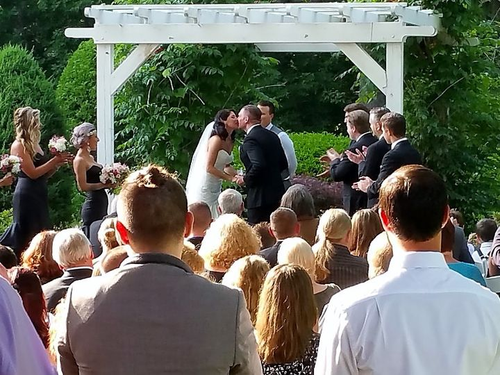 Tmx Watkins Grengawedding4 51 513383 1572614064 Syracuse, NY wedding dj