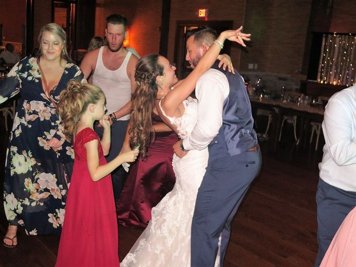 Tmx Whaley Vaethwedding7647 51 513383 1572614069 Syracuse, NY wedding dj